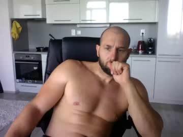 Chaturbate musclemike01 public show video