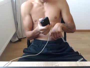 Chaturbate daxxx_lover public show from Chaturbate