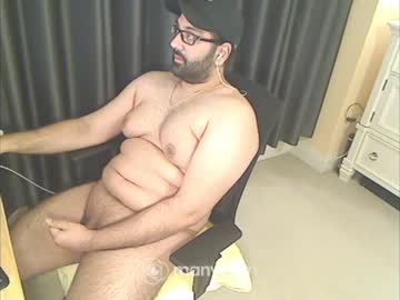 Chaturbate tubbs123 show with cum from Chaturbate.com