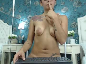 Chaturbate luciana_palmer webcam show from Chaturbate
