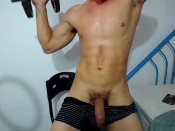 Chaturbate nick_zackk private sex show