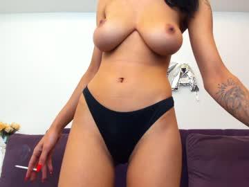 Chaturbate anya_fox private webcam