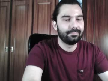 Chaturbate henry_baker public webcam