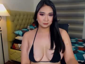 Chaturbate tssabrina27 video