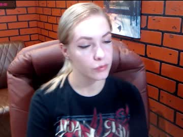Chaturbate blondie_buttie chaturbate toying record