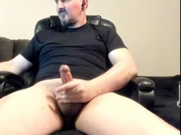 Chaturbate tcwildman69 show with cum