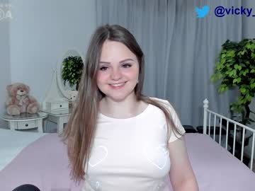 Chaturbate vicky_berry video with toys from Chaturbate.com