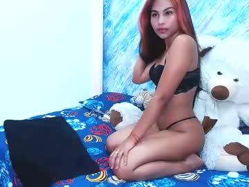 Chaturbate susi_scott private webcam