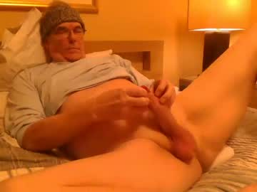 Chaturbate horndogdaddy premium show video