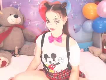 Chaturbate lexi_kiss private webcam