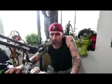 Chaturbate iamritzkellogg blowjob video
