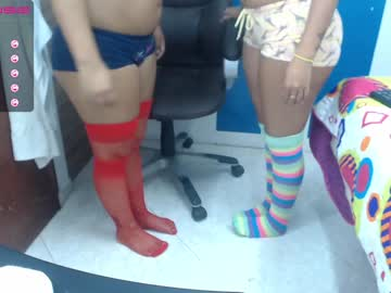 Chaturbate latinseevils show with toys
