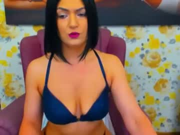 Chaturbate miss_jolyn webcam video