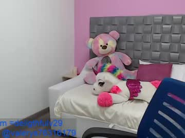 Chaturbate deligthfulv029 cam show from Chaturbate