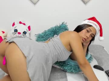 Chaturbate abigail_w record show with cum