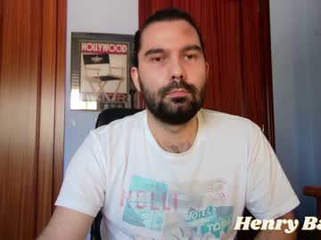 Chaturbate henry_baker private XXX show