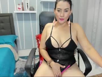 Chaturbate lissa_patrick show with cum from Chaturbate.com