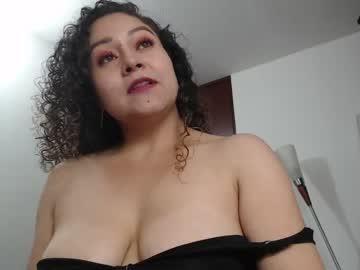 Chaturbate sweet_shantal_ public webcam video