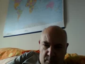 Chaturbate georgesling webcam show