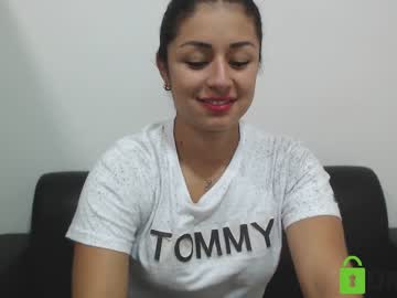 Chaturbate isabella_castillo record premium show video from Chaturbate