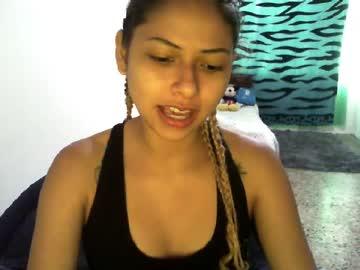 Chaturbate clarissa_katsaro record public webcam video from Chaturbate.com