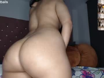 Chaturbate fit__bunny