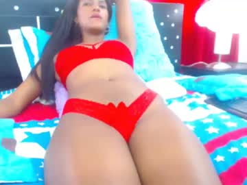 Chaturbate trissabenson private sex show