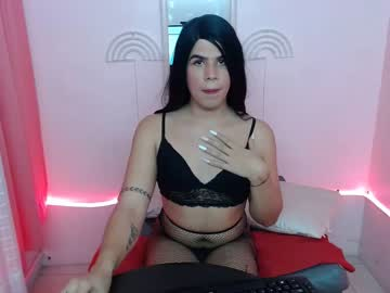 Chaturbate andrea_shemale cam video from Chaturbate