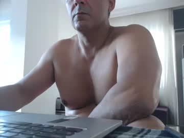 Chaturbate alphandre webcam