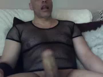 Chaturbate sizemattersuk record private XXX video