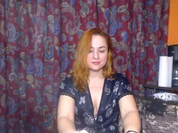 Chaturbate zara_red record public webcam