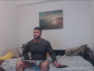 Chaturbate rickymiami1 webcam show