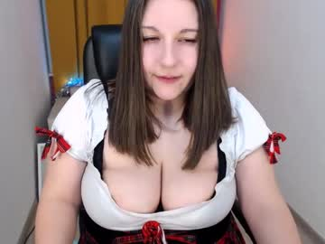 Chaturbate tina_jinx_ private show