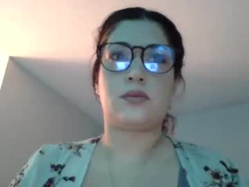 Chaturbate luna_sweets406