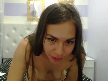 Chaturbate pamela_amber
