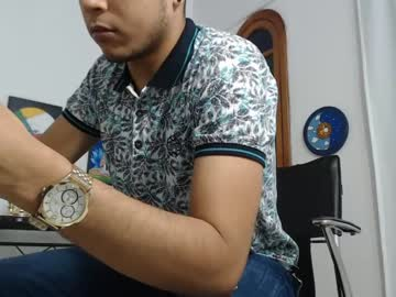 Chaturbate paul_handsome blowjob show