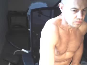 Chaturbate musclecock7 cum