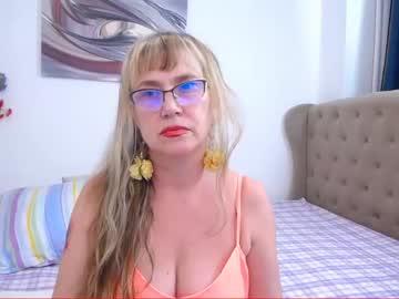 Chaturbate ladymariahx cam show