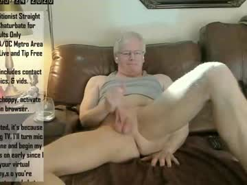 Chaturbate silverw329 private webcam
