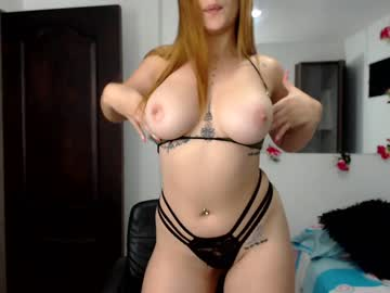 Chaturbate colombiahott