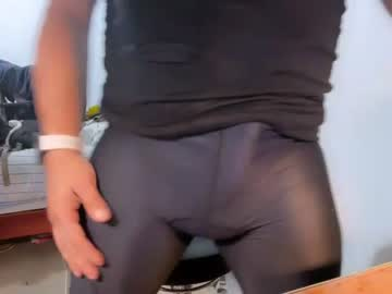 Chaturbate robicycle private