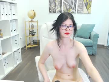 Chaturbate flirtysecretary record video with toys from Chaturbate
