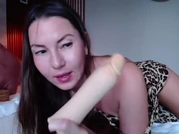 Chaturbate lessya_magic chaturbate show with cum