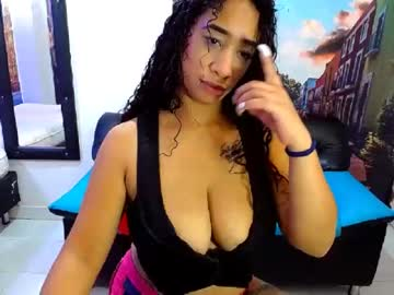 Chaturbate delila_hotx record blowjob show