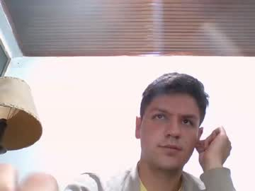 Chaturbate cristopher2041 record show with toys