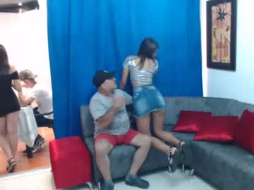Chaturbate shhhot_oldman_girl private sex show from Chaturbate.com