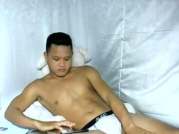 Chaturbate asian_boy4u record private XXX show