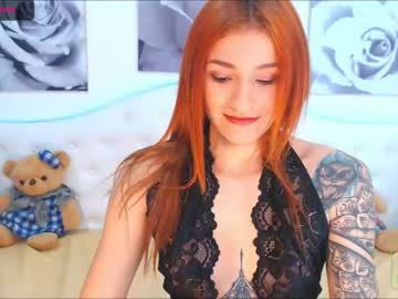 Chaturbate ashley_lawrence10 record cam show