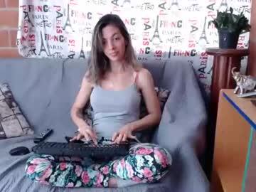 Chaturbate mila_coxx record public webcam video