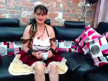 Chaturbate lissa_rousse webcam video